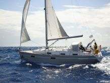 2013 Bavaria Cruiser 36 Avantgarde