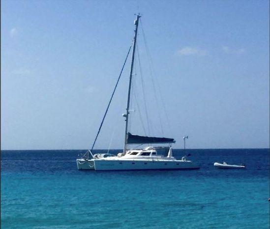 2000 Voyage Yachts