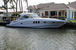 2011 Sea Ray 500 Sundancer