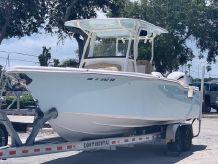 2019 Key West 263FS