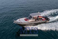 2021 Sessa Marine KEY LARGO 40 NEW MODEL