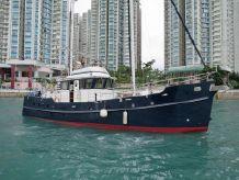 2014 Seahorse 55 Marine, China Diesel Duck