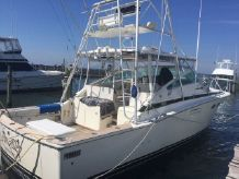 1985 Bertram 38 Special Diesel Express OFFERS !