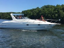 1994 Chris-Craft 322