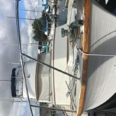1984 Roughwater 37 Sedan Trawler