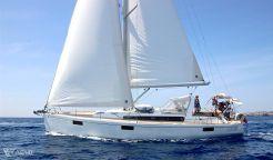 2011 Beneteau Oceanis 48