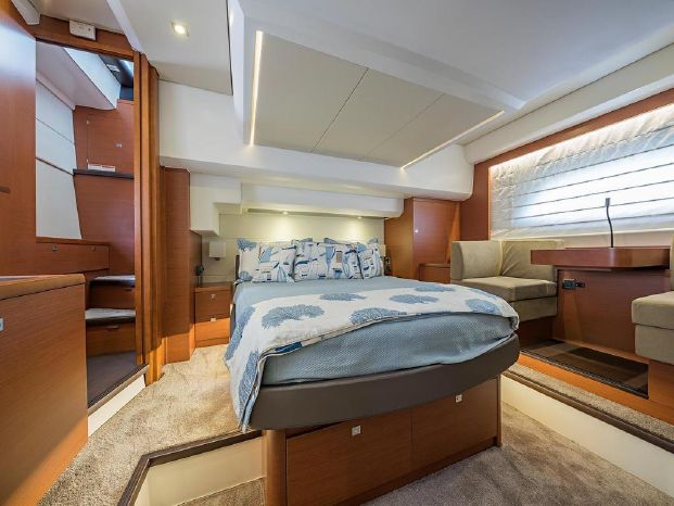 2015 Prestige Sell BoatsalesListing