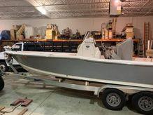2015 Tidewater 2400 Carolina Bay