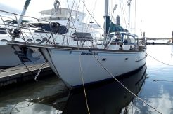 2006 Custom 52 Brandlmayr Offshore Ketch