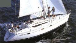 1993 Jeanneau Sun Odyssey 33
