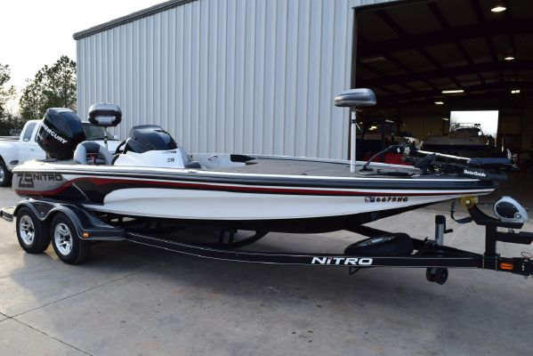 Nitro Z Series Z-9