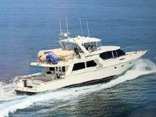 2005 Offshore Yachts 62 Pilot House