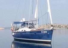 2002 Beneteau Oceanis 473