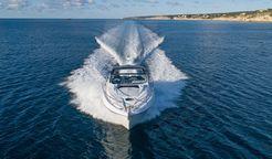 2022 Sessa Marine C38
