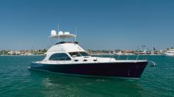 2018 Palm Beach Motor Yachts PB50