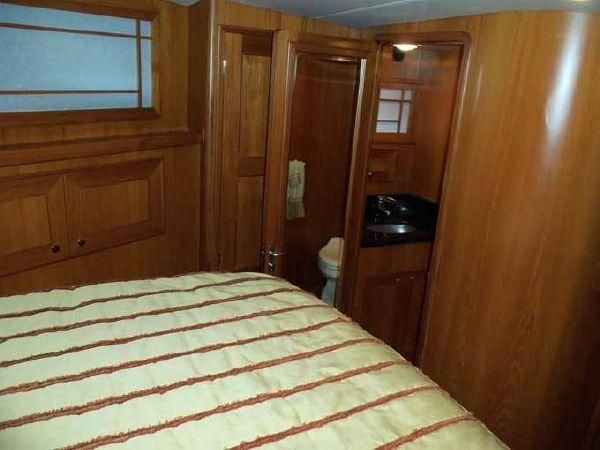 VIP Stateroom to Starboard
