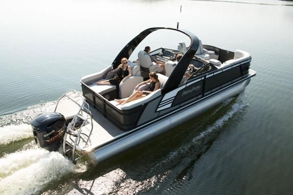 2018 Aqua Patio 259 RLW