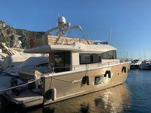 2015 Cranchi 53 ECO Trawler