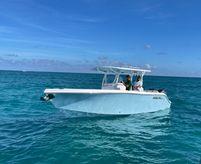 2021 Angler Angler Pro 28CC