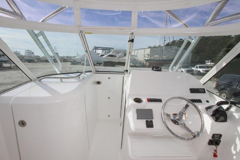 Explore Albemarle boats for sale  View this 2019 Albemarle 27 Dual