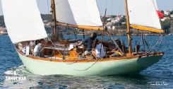 1956 Rhodes Bermudan Yawl