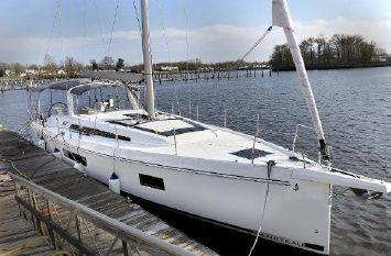 2021 Beneteau Oceanis 51.1  In-Stock