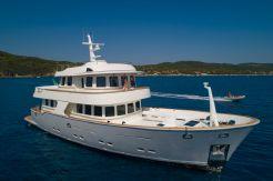 2020 Terranova Yachts T88