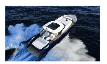 2021 Austin Parker 52' Ibiza