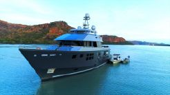 2007 Alloy Yachts 34