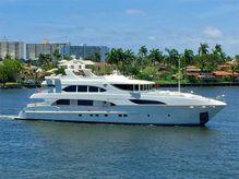 2010 Iag Motor Yacht