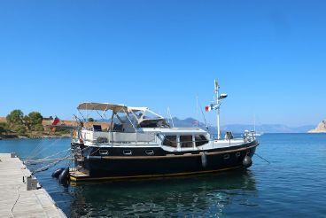 2002 Motor Yacht Vacance SOLIDE 42