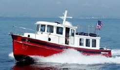 2007 Nordic Tugs 32