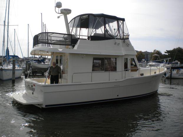 2007 Mainship
