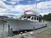 1979 Albin 43 Trawler