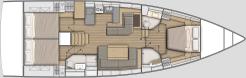 2022 Beneteau Oceanis 51.1