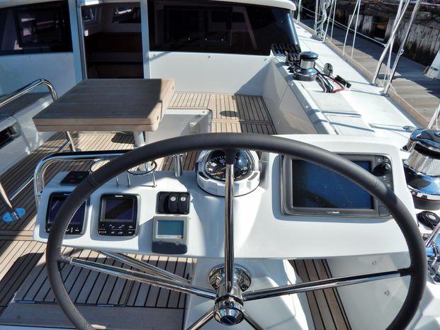 2015 Beneteau Brokerage BoatsalesListing