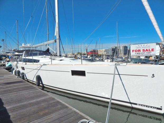 2015 Beneteau For Sale BoatsalesListing