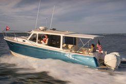 2021 Mjm Yachts 35z