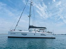 2010 Outremer 49