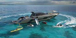 2019 Cantieri Navali Del Mediterraneo Continental 110