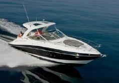 2021 Cruisers Yachts 350 Express