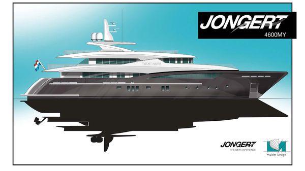 Jongert 4600MY Manufacturer Provided Image