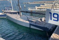 2015 Custom Botin 65 lift keel-King Marine