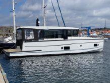 2018 Seafaring 44