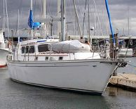 Gulfstar 47 Sailmaster Ketch
