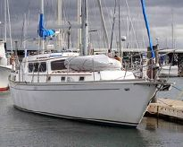 1980 Gulfstar 47 Sailmaster Ketch