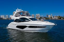 2018 Sunseeker Manhattan 52