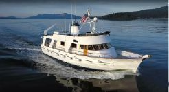1967 Custom Long Range Luxury Yacht