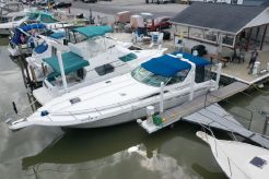 1994 Sea Ray 400 Express Cruisers