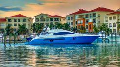 2010 Lazzara Yachts LSX